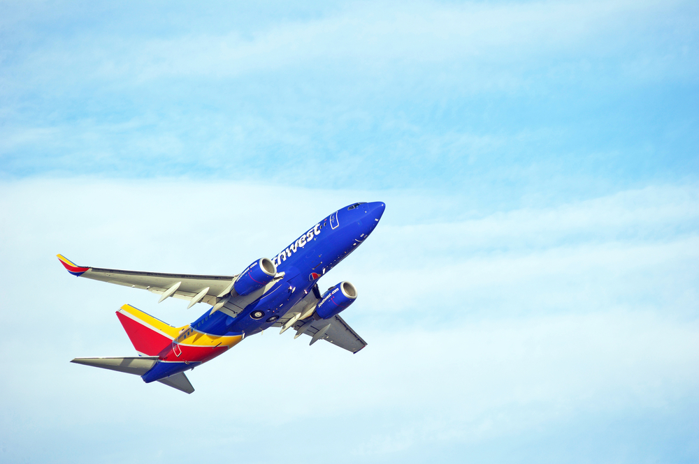 Southwest Airlines Explanation of Benefits: STD, LTD and VLOL