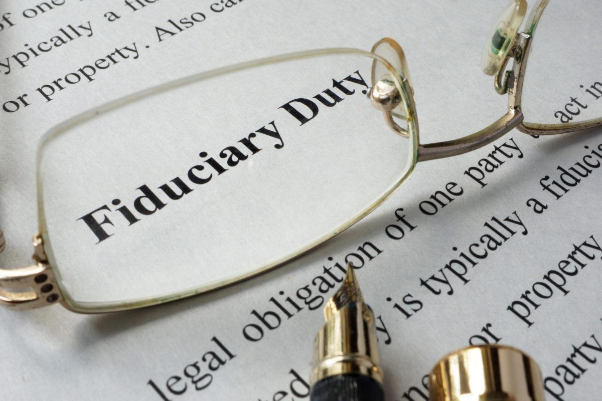 Fiduciary,Duty