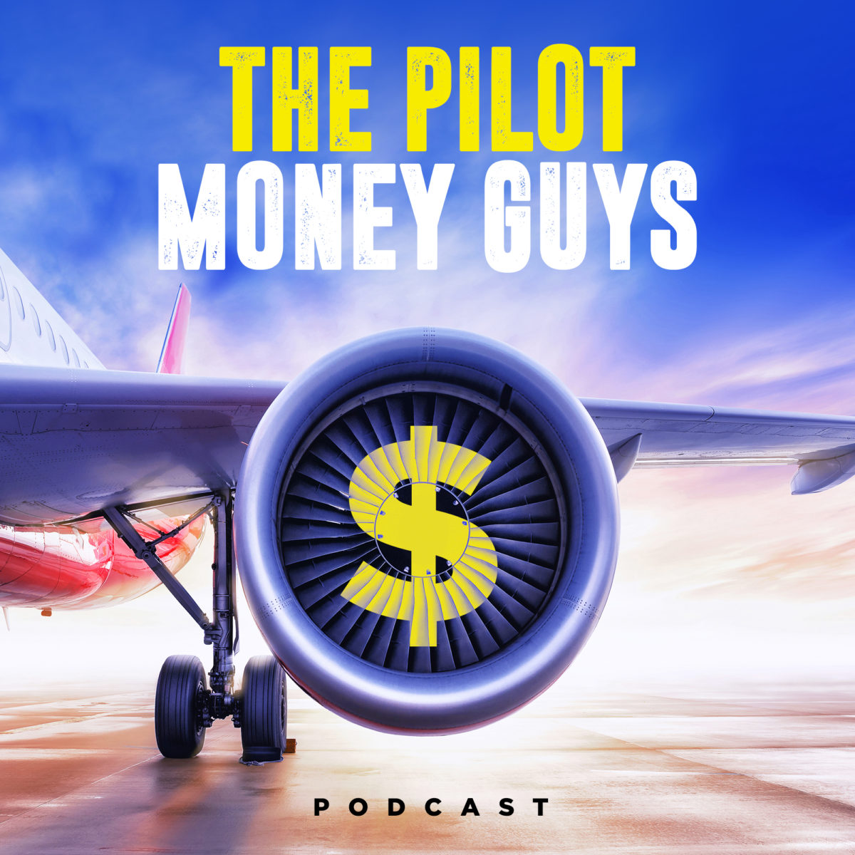 The Pilot Money Guys podcast
